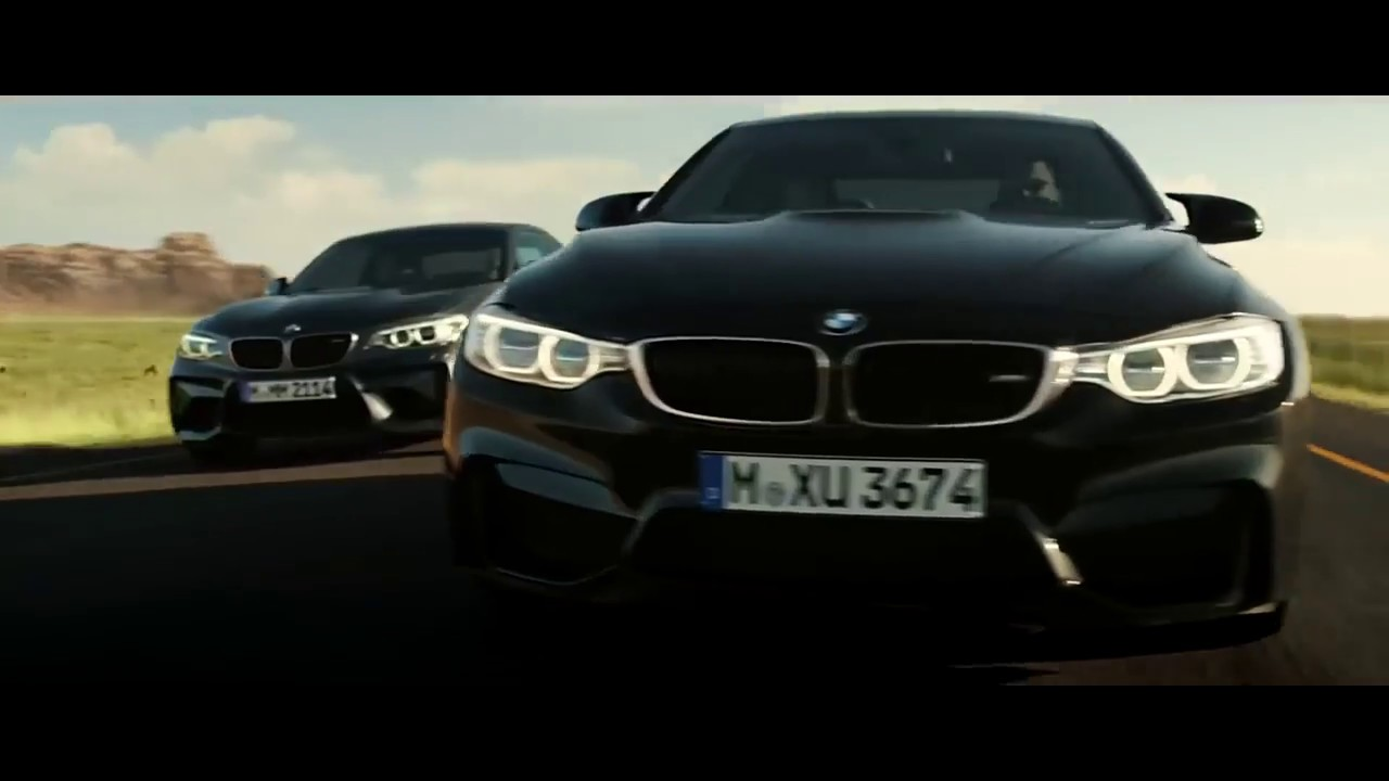 happy new year from bmw