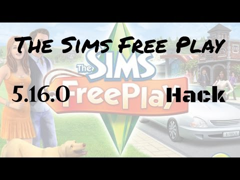 The Sims Free Play 5.16.0 Hack