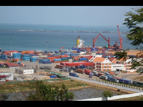 phnom penh port | phnom penh international port | cambodia port | cambodia ports and harbors | port