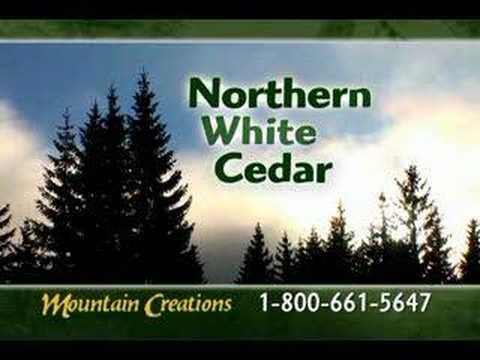 Mountain Creations Log Homes