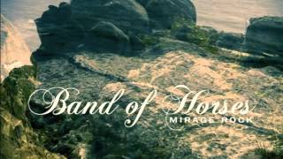 Watch Band Of Horses Shutin Tourist video