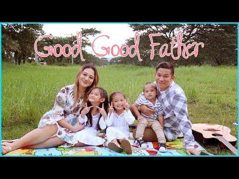 Good Good Father - The AsidorS 2018   With Lyrics