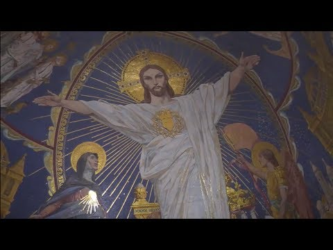 Messe du Sacré-Coeur 27 juin 2014