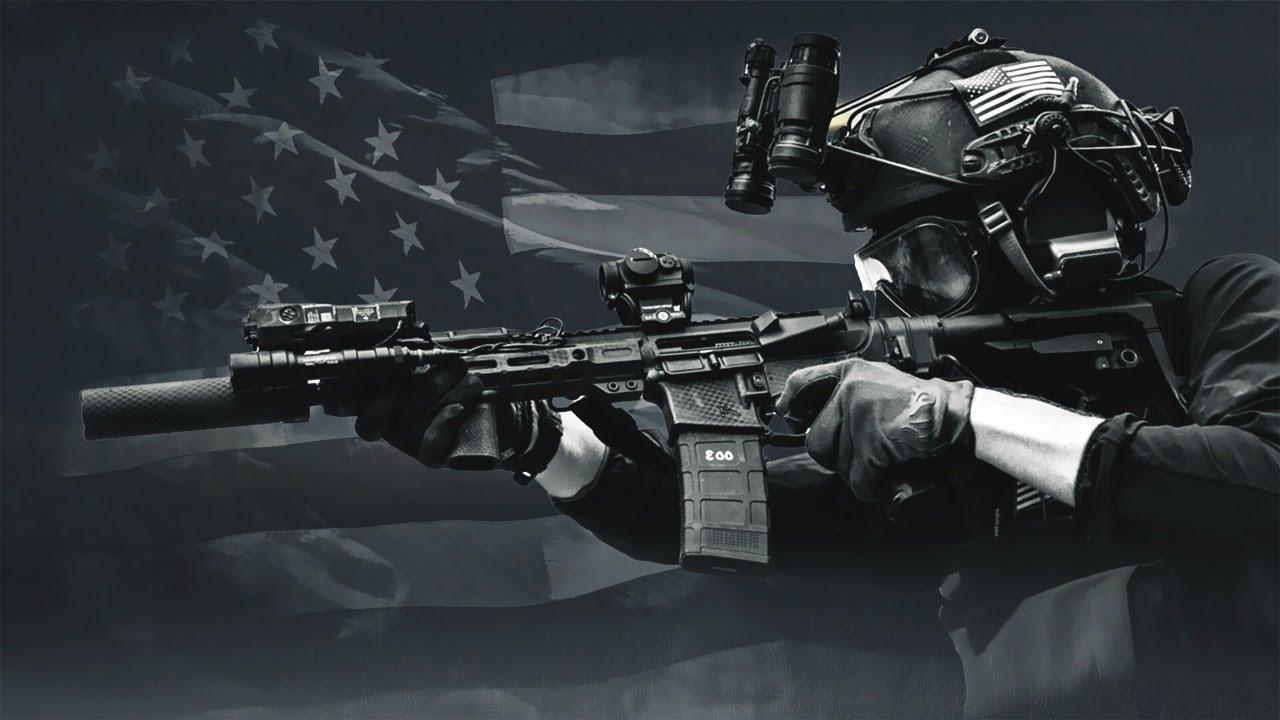 "U.S Navy SEALs    SWCC    ""Victorious"""