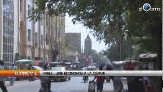 Mali: Une économie à la dérive