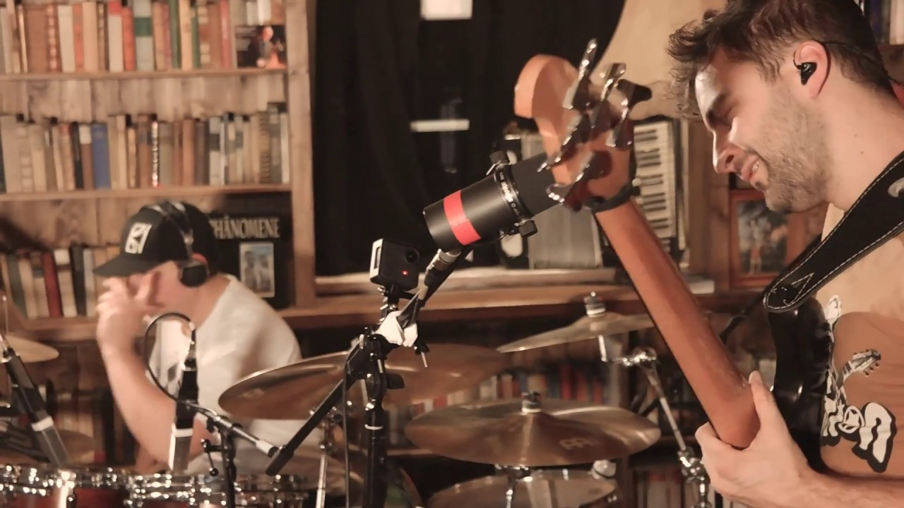 Download Little Wing (Jimi Hendrix Cover)  - Live in the Studio