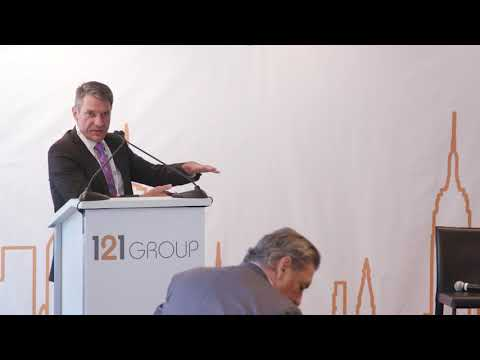 Presentation: MAG Silver - 121 Mining Investment New York 2018