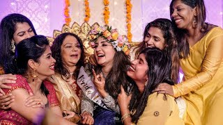 Actress Bhama Pre Wedding  Mehendi Function | Actress Bhama Wedding