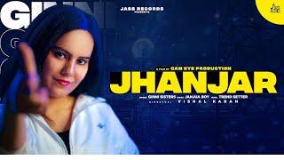 Jhanjar | (Official Video) | Ginni Sisters | New Punjabi Songs 2021 | Jass Records