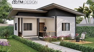 10 Best Small House Plan From Tm Designs