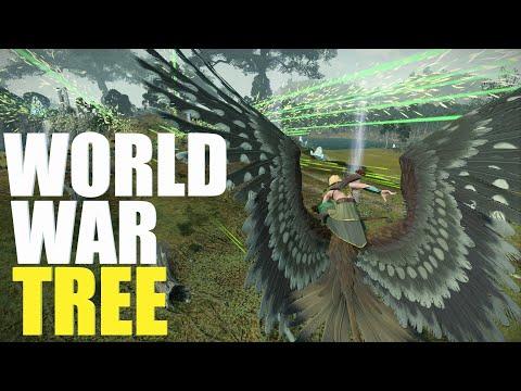 World War Tree |