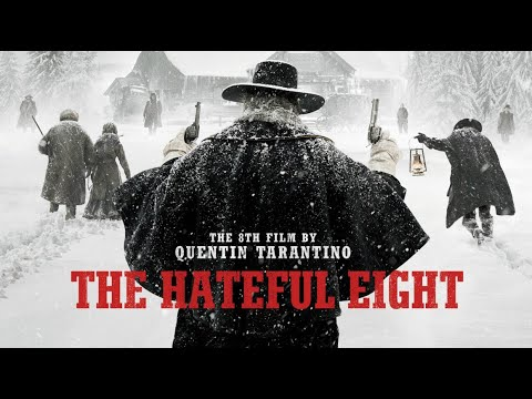 The Hateful Eight Deutsch