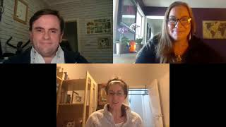 Dog Behavior  (BTO Episode #1) Beyond the Operant with Kathy Murphy, Andrew Hale, and Kim Brophey