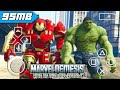[95MB] How to Download Marvel Avengers on Android PPSSPP Highly Compressed (Hindi)