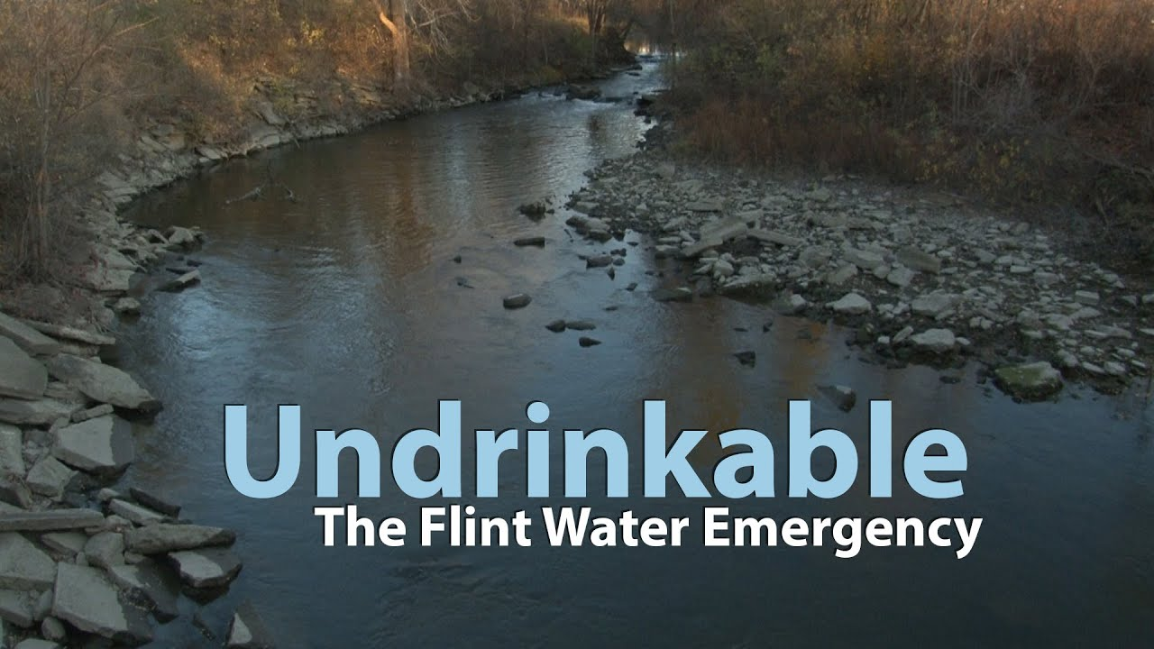 Image result for flint michigan water