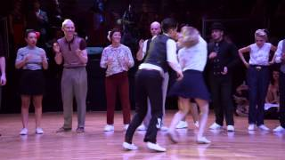 RTSF 2016 - Boogie Woogie Cup - Finals
