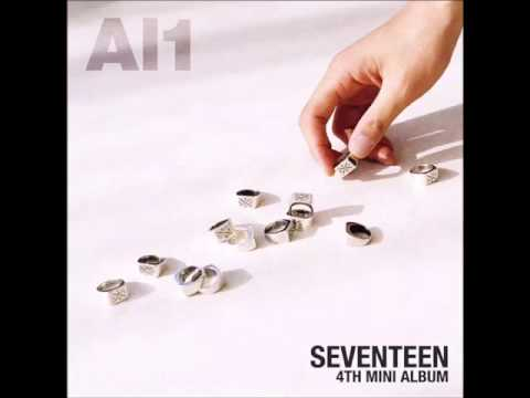 Seventeen - Don't Wanna Cry (Speed Up)