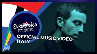Diodato - Fai Rumore - Italy 🇮🇹 - Official Music Video - Eurovision 2020