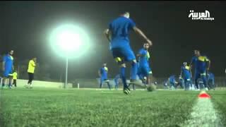 الحسين إربد يبحث عن أول لقب له في الدوري الأردني