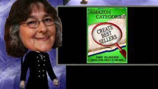 Amazon Categories Create Best Sellers Book Trailer