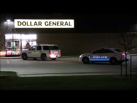 2014-11-04 Robbery At Dollar General In Cedar Falls (Iowa), No Injuries - Myke Goings - KMDG