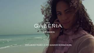 The Galleria Magazine – Fashion Edit
