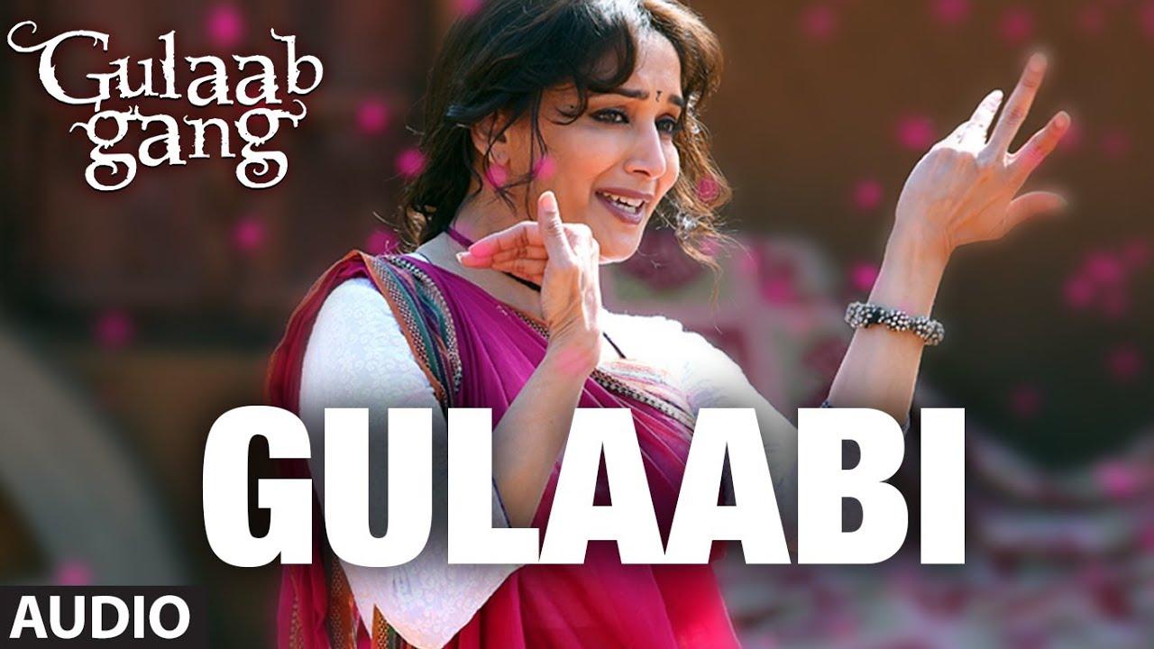 Download Gulaab Gang Title Full Song (Audio) | Madhuri Dixit, Juhi Chawla | Shilpa Rao, Malabika Bramha