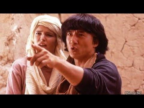 Kế Hoạch Phi Ưng 2 Thành Long Jackie Chan