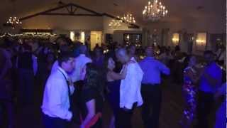 NJ Latin DJ Ultrafonk Entertainment at The Holly Hedge Estate in New Hope, PA