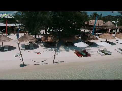 Madu Tiga. Beach & Resort. Bintan Kepulauan Riau