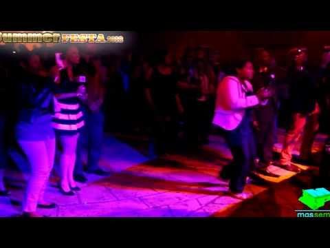 SummerFesta 2013 - Don Kikas Amor De Ninguem