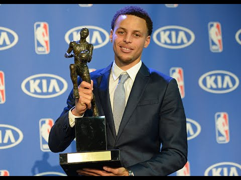 Stephen Curry 2016 Mvp Mix HD