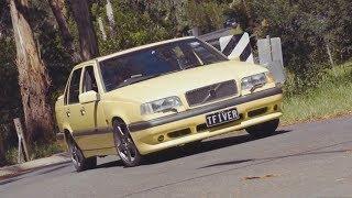 Volvo 850 - Shannons Club TV - Episode 77