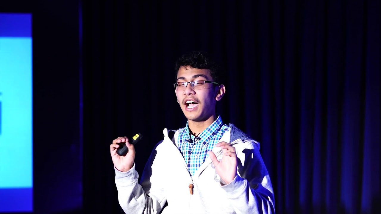Kunal Chandiramani, the youngest entrepreneur in bhopal