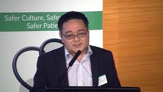 IPSC2020 - Matthew Inada-Kim, NHS England & Improvement