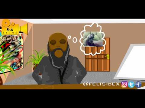 FELISIDEX COMEDY CARTOON (US Embassy...