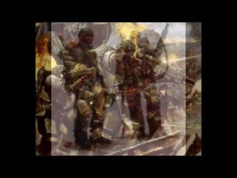 Warhammer 40.000 Imperial Guard Song