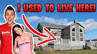 I Used To Live In ROMAN ATWOOD'S HOUSE *PROOF* *No Clickbait*