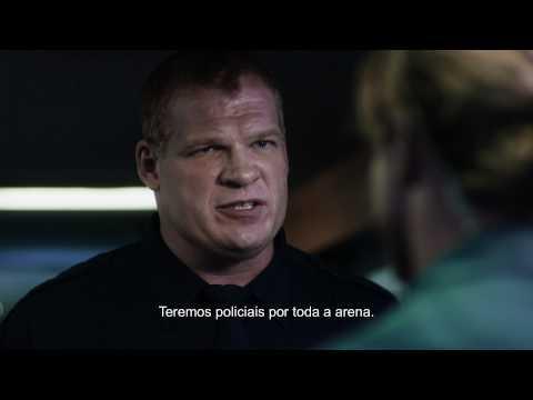 Trailer do filme Desafiando a Justiça