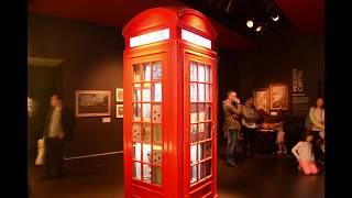 Museum of London Tour - UK thumbnail