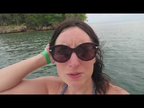 HONDURAS   Abenteuer in Roatan & La Ceiba I Travel Vlog