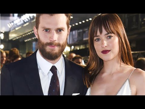 DAKOTA JOHNSON - FIFTY SHADES FREED STAR – TELL ALL EXCLUSIVE - CELEBRITY ASTROLOGY