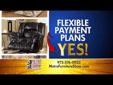 Superbe Dallas Furniture Store: We Say Yes At Metro. Metro Furniture Show
