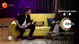Juzz Baatt - Best Scene - Episode 19 - Rajeev Khandelwal - Zee TV