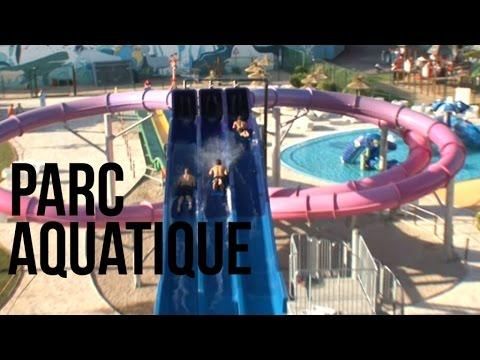 Parcs Aquatiques - Reportage