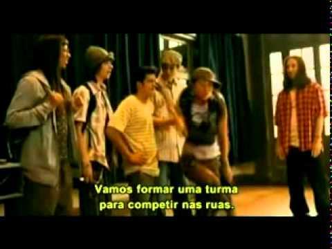 Trailer do filme Ela Dança, Eu Danço 2