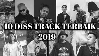 Download Mp3 10 Diss Track Indonesia Terbaik 2019🔥🔥