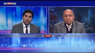 الحكم بإعدام إيراني وكويتي بخلية العبدلي