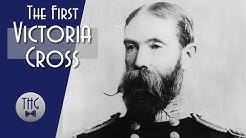 Charles Lucas and the First Victoria Cross