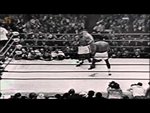 Cassius Clay- A tribute to